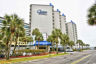 Myrtle Beach Condo/Townhouse For Sale: 200 76th Ave. N #101