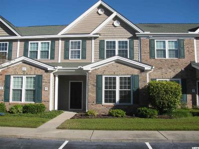 Murrells Inlet Condo/Townhouse For Sale: 167 E. Chenoa Dr. #39E