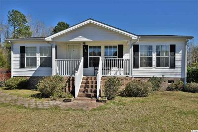 Longs Single Family Home For Sale: 2194 W Highway 9