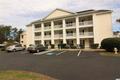 Murrells Inlet Condo/Townhouse For Sale: 635 Woodmoor Circle #302