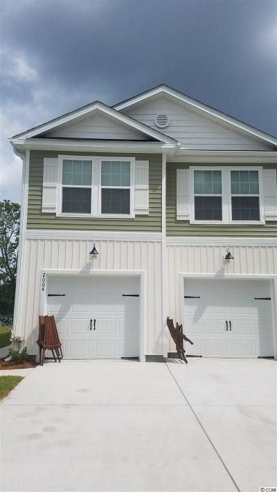 Murrells Inlet Single Family Home Active Under Contract: Lot 18 Kayak Kove Ct.