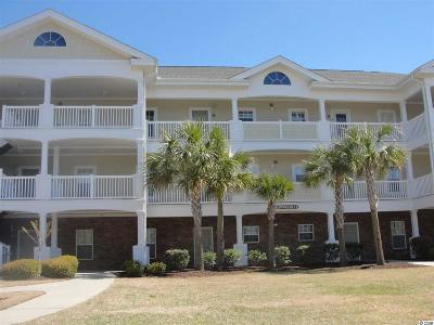 North Myrtle Beach Condo/Townhouse For Sale: 5801 Oyster Catcher Dr. #1332