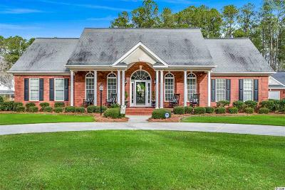 Conway Single Family Home Active Under Contract: 3239 Long Avenue Ext.