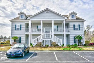 Murrells Inlet Condo/Townhouse For Sale: 345 Black Oak Ln. #101