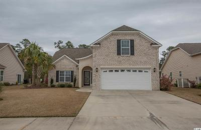 Surfside Beach Single Family Home Active Under Contract: 593 Kessinger Dr.