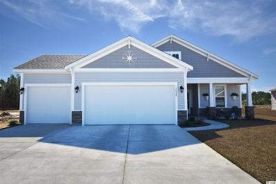 Myrtle Beach Single Family Home For Sale: 1048 Caprisia Loop