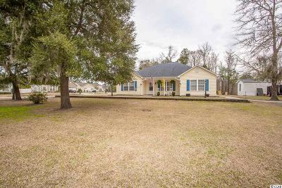 Longs Single Family Home Active Under Contract: 2901 Thompson Rd.