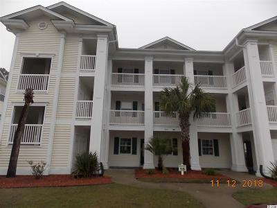 Longs Condo/Townhouse For Sale: 661 Tupelo Dr. #G-16
