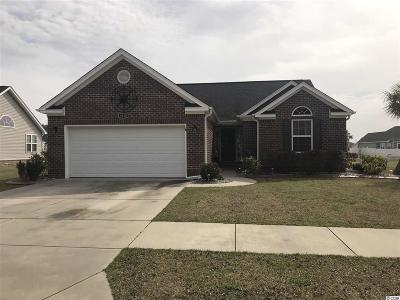 Conway Single Family Home For Sale: 3115 Ivy Lea Dr.