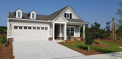 Georgetown County, Horry County Single Family Home Active Under Contract: 5801 Ledro Ln.