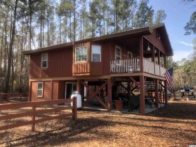 Longs Single Family Home For Sale: 6805 Hidden River Rd.
