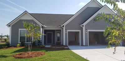 Georgetown County, Horry County Single Family Home Active Under Contract: 6067 Trieste St.