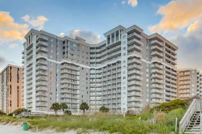 Myrtle Beach Condo/Townhouse Active Under Contract: 158 Seawatch Dr. #604