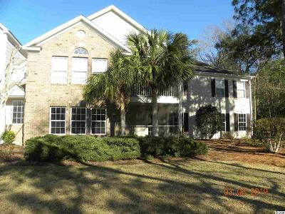 Murrells Inlet Condo/Townhouse For Sale: 10 Loganberry Ct. #B