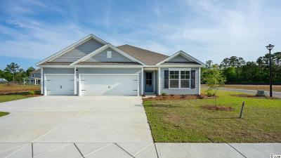 Pawleys Island Single Family Home For Sale: 385 Castaway Key Dr.