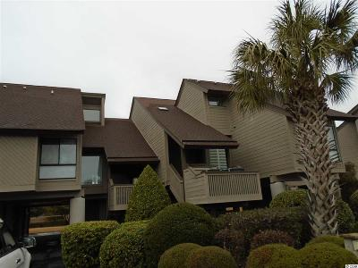 Pawleys Island Condo/Townhouse For Sale: 30 Spartina Ct. #6