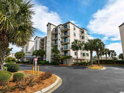 Pawleys Island Condo/Townhouse For Sale: 341 S Dunes Dr. #C-12