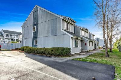 Little River Condo/Townhouse Active Under Contract: 3700 Golf Colony Lane #7-H