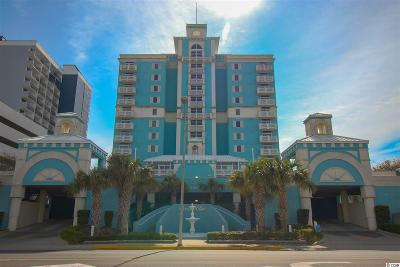 Myrtle Beach SC Condo/Townhouse For Sale: $629,900