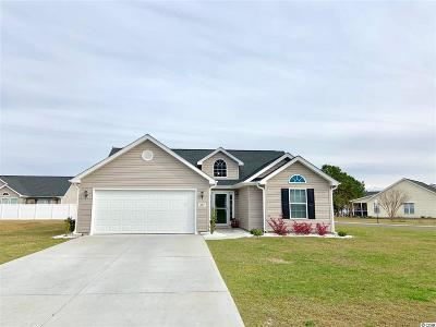 Surfside Beach Single Family Home For Sale: 1087 Lizzie Ln.