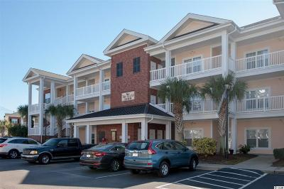 Murrells Inlet Condo/Townhouse For Sale: 1106 Louise Costin Ln. #1508
