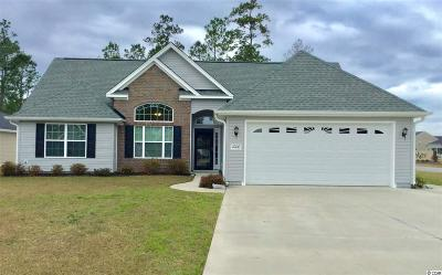 Murrells Inlet, Garden City Beach Single Family Home Active Under Contract: 1000 Ballybrack Ct.
