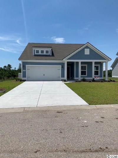Myrtle Beach Single Family Home For Sale: 200 Sago Palm Dr.