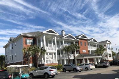 Murrells Inlet Condo/Townhouse For Sale: 1107 Louise Costin Ln. #1210