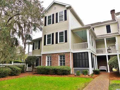 Murrells Inlet, Garden City Beach Condo/Townhouse For Sale: 213 Governors Landing Dr. #213
