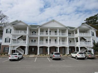 Little River Condo/Townhouse For Sale: 4449 Turtle Ln. #1C