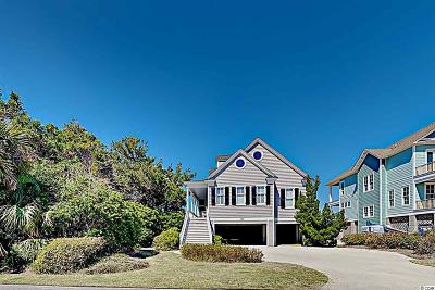 Pawleys Island Single Family Home For Sale: 300 Inlet Point Dr.