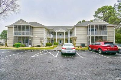 Murrells Inlet Condo/Townhouse Active Under Contract: 1310 Sweetwater Blvd. #1310