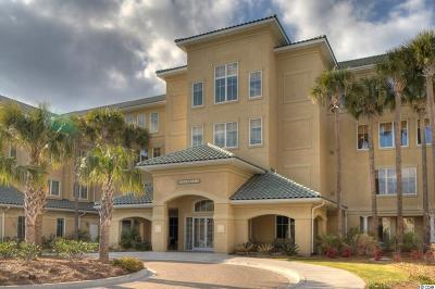 North Myrtle Beach Condo/Townhouse For Sale: 2180 Waterview Dr. #833