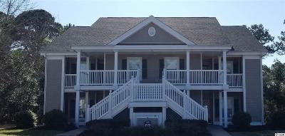 Pawleys Island Condo/Townhouse For Sale: 715 Blue Stem Dr. #69-C
