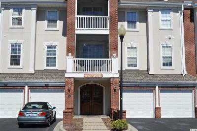 North Myrtle Beach Condo/Townhouse For Sale: 2241 Waterview Dr. #122