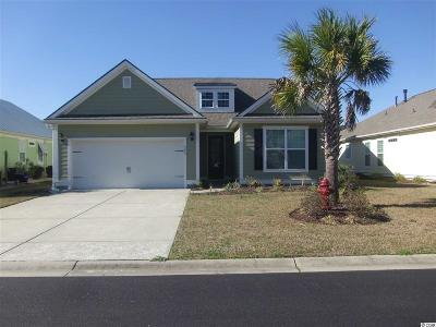 Surfside Beach Single Family Home For Sale: 220 Coral Beach Circle