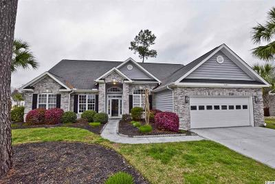 Horry County Single Family Home For Sale: 6301 Dawn Ct.