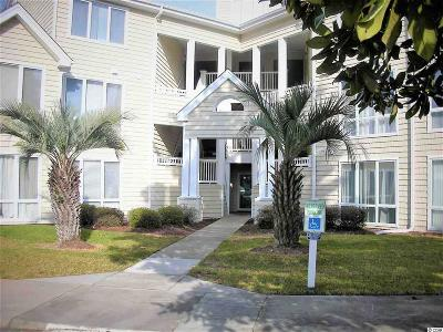North Myrtle Beach Condo/Townhouse For Sale: 200 Landing Rd. #132