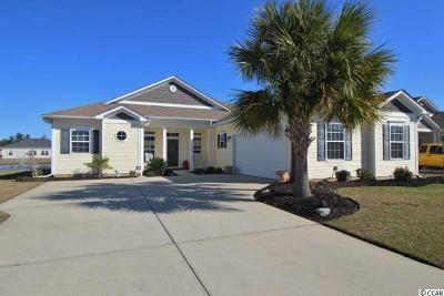 Longs Single Family Home For Sale: 264 Cloverleaf Dr.
