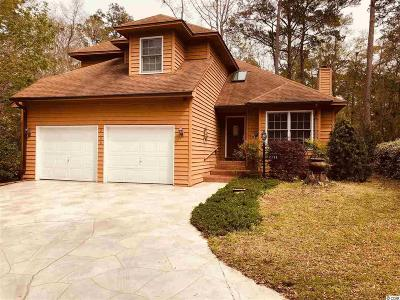 Horry County Single Family Home Active Under Contract: 2136 Lafayette Circle