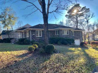 Little River Single Family Home For Sale: 3327 Kings Mill Pl.