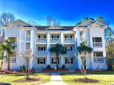 Longs Condo/Townhouse For Sale: 615 Tupelo Dr. #1-I