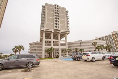 Myrtle Beach Condo/Townhouse For Sale: 9840 Queensway Blvd. #430