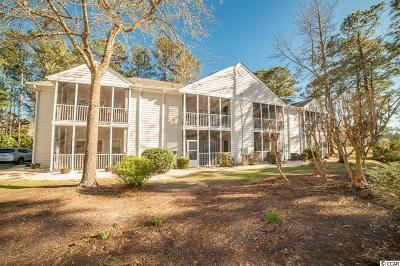 Murrells Inlet Condo/Townhouse For Sale: 2110 Sweetwater Blvd. #2110