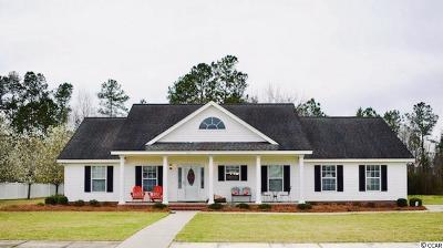Conway Single Family Home Active Under Contract: 102 Adrianna Circle