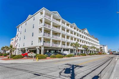 North Myrtle Beach Condo/Townhouse For Sale: 200 53rd Ave. N #209