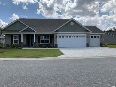 Longs Single Family Home For Sale: 1851 Fairwinds Dr.