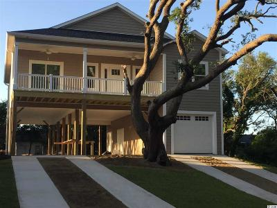 North Myrtle Beach Single Family Home For Sale: 2301 S Holly Dr.
