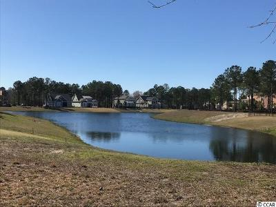 Georgetown County, Horry County Residential Lots & Land For Sale: 3054 Moss Bridge Ln.
