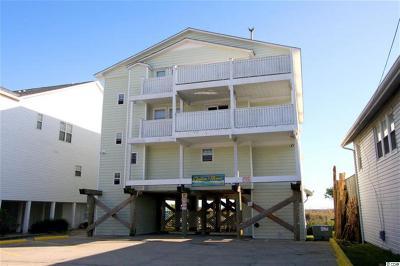 North Myrtle Beach Condo/Townhouse Active Under Contract: 909 S Ocean Blvd. #202